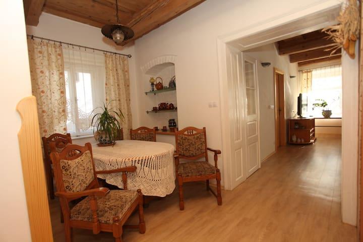 Apartment Brněnská, Jihlava