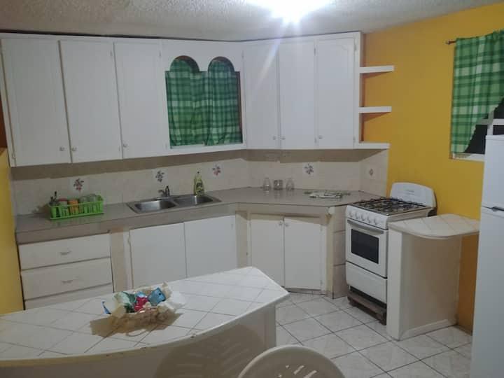 RT's Apartments