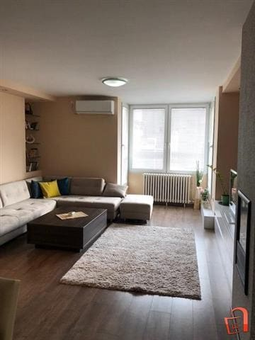 Beautifully Furnished Apartment in Downtown Skopje