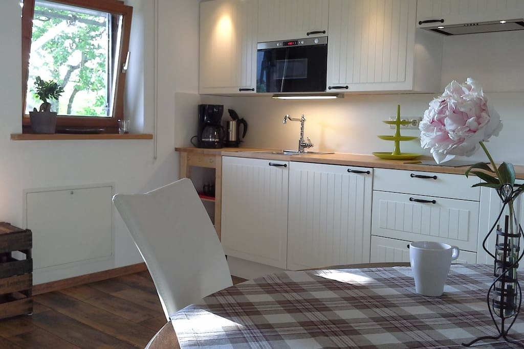 Neue & moderne Küche