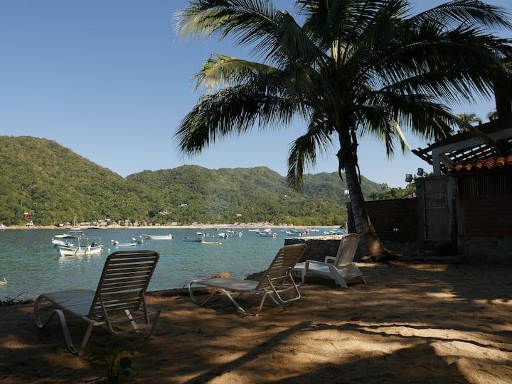 Luna de Miel - romantic luxury on private beach