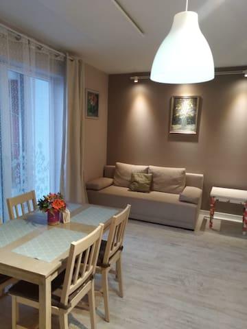 A-Apartments