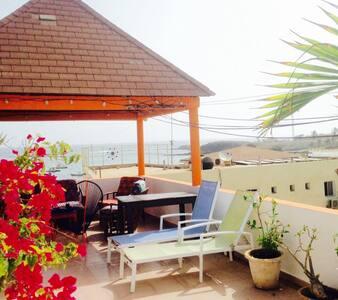 Penthouse Vue sur Mer - Dakar