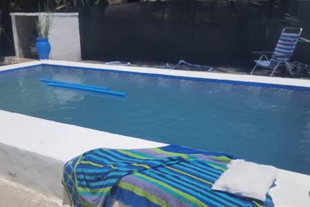 casa para 5 o 6 personas balneario Bellavista