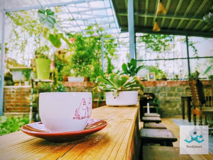 ♥ Rustic Triple ♥ Homecook Breakfast ♥Roserie Cafe