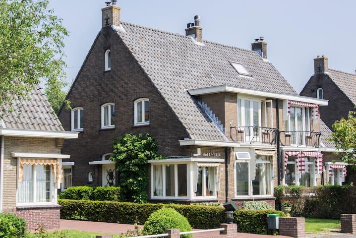 Charmante Villa nahe Schiphol, WLAN