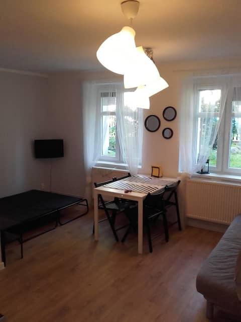 Apartamenty Ustka