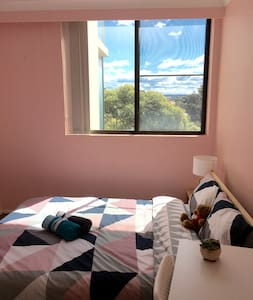 Sydney Burwood B&B, Clean 、Warm& Convenient - Flat