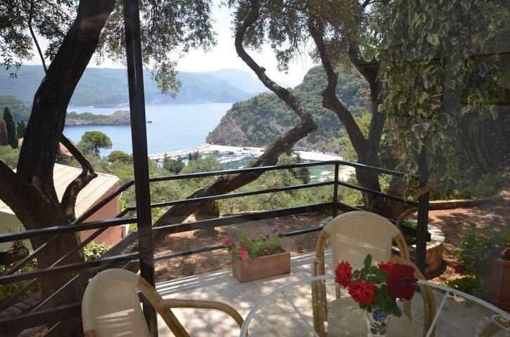 Villa Thekli Paleokastritsa