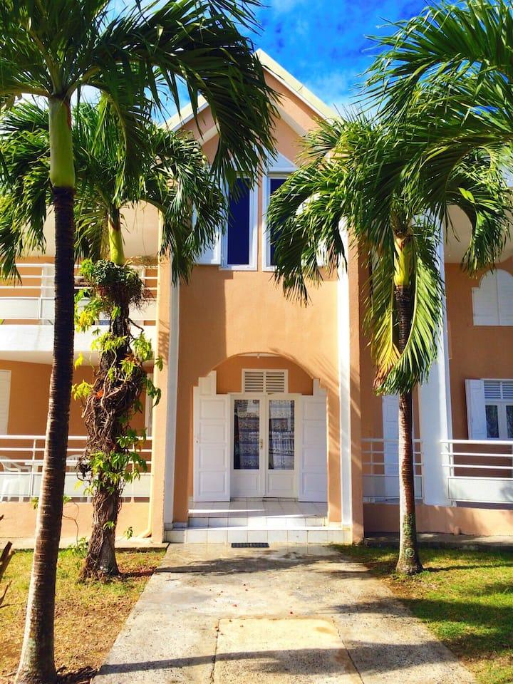 Magnifique villa familiale