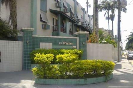 Apartamento Ubatuba Localização Privilegiada - Ubatuba - Lägenhet