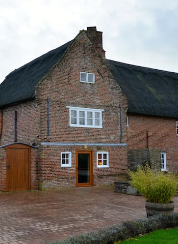 Oldy Worldy Romantic Get Away - King's Lynn - Chalet