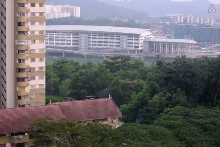 Kuala Lumpur Private Masteroom