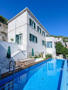 Boutique Villa  with pool  - Dubrovnik - Villa