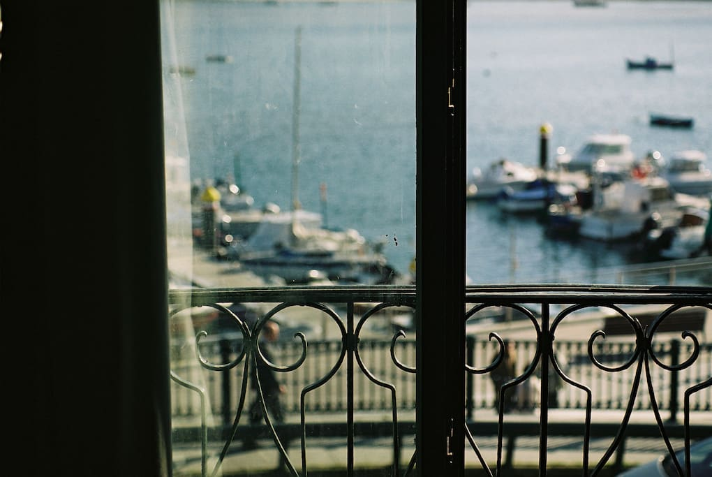 Vistas al mar