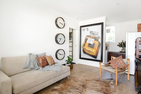 Bright & Chic 1bed in the heart of Richmond (time)