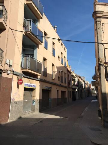 Mataró CENTRE   C/Amàlia 44