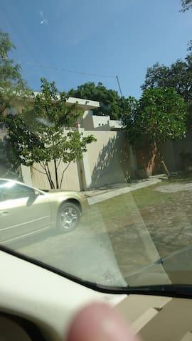 espaciosa casa para alojamiento - Colima - House