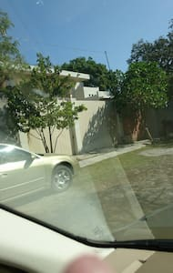 espaciosa casa para alojamiento - Colima - Casa