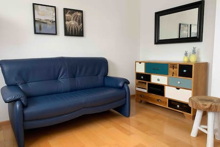 25m2 quiet Studio in Zürich (K11)