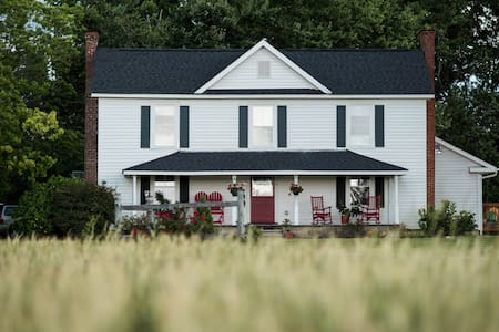 Antler & Oak (Wheless Farms, LLC)