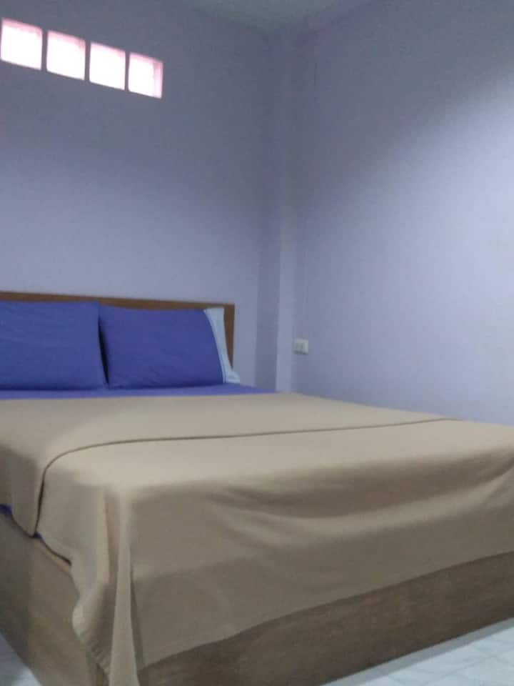 Standard Double Room at Candy House