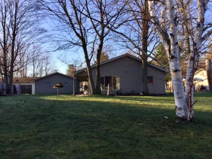 Your Tranquility Space Wixom Lake