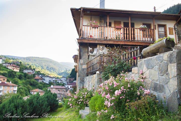 Villa Zabardo - cleanness, calmness, comfort!