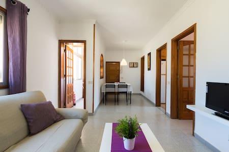 Rehoyas Palace apartment - Les Palmes de Gran Canària - Pis