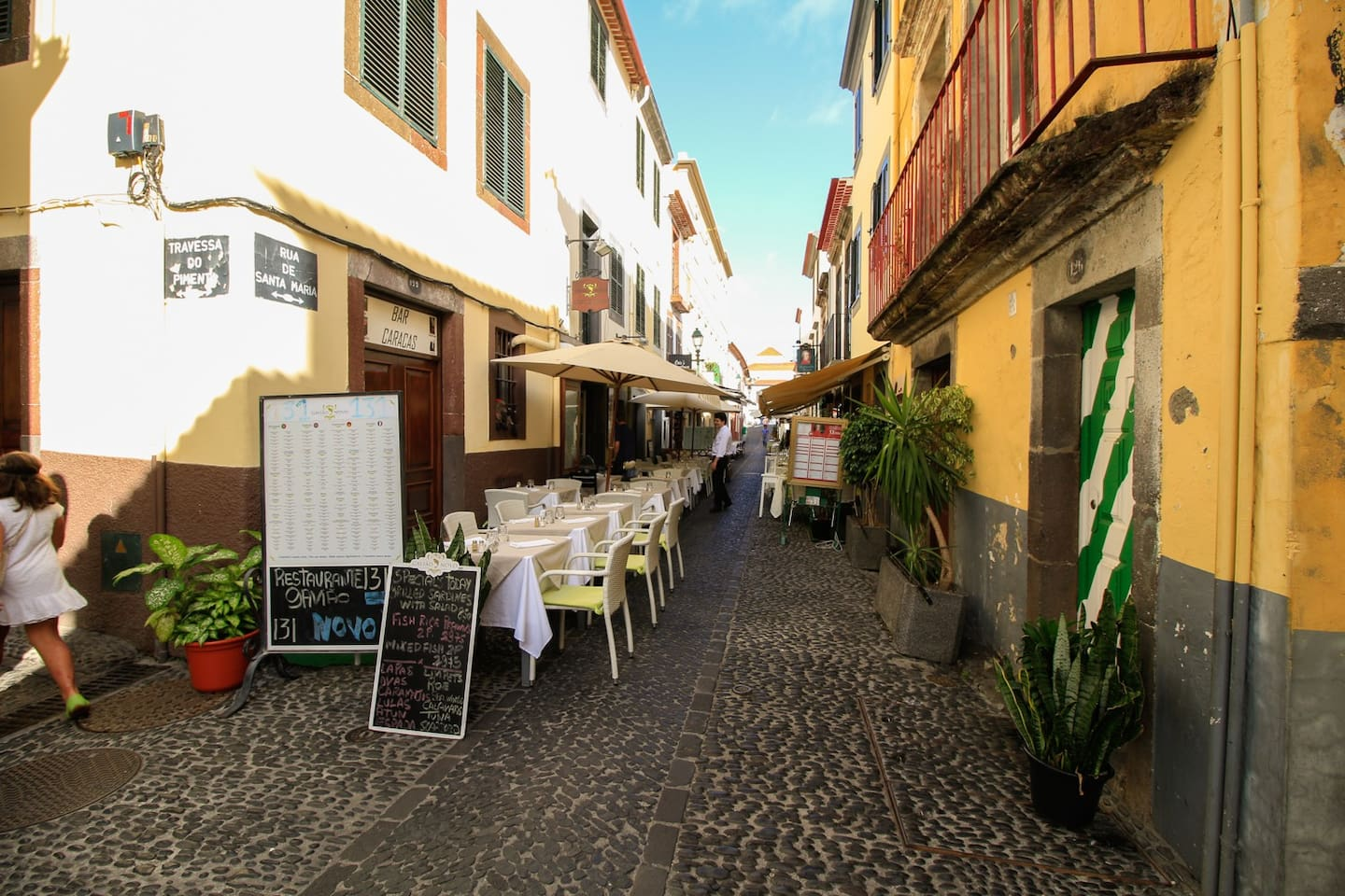 Casa Maria AL. Free WiFi. Old Town - Lofts for Rent in Funchal ...