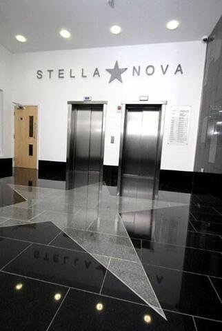 StellaNova_Entrance