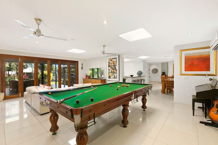 ❤️Homestead Resort Style Home ❤️ Cairns Area