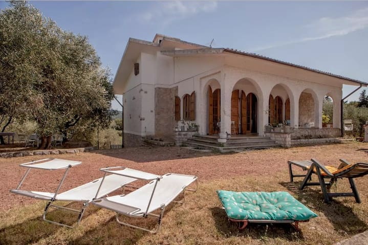 Casa White 3 - Casciana Terme Lari - Bed & Breakfast