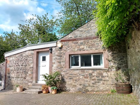 The Wedale Bothy, private cottage in the Borders