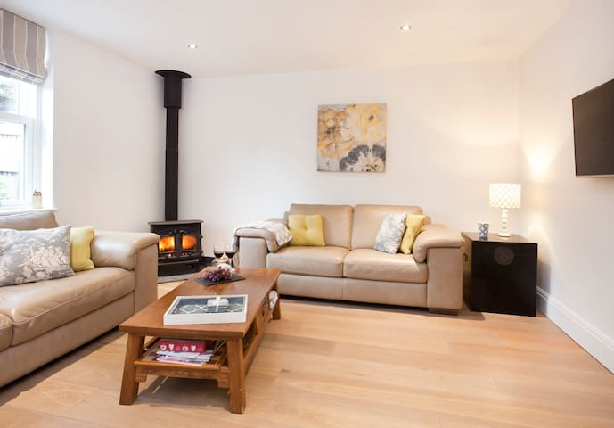 Dashwood 2 beds 10mins to centre York