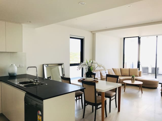 401 2 Bedroom in Kalina Serviced Apartments