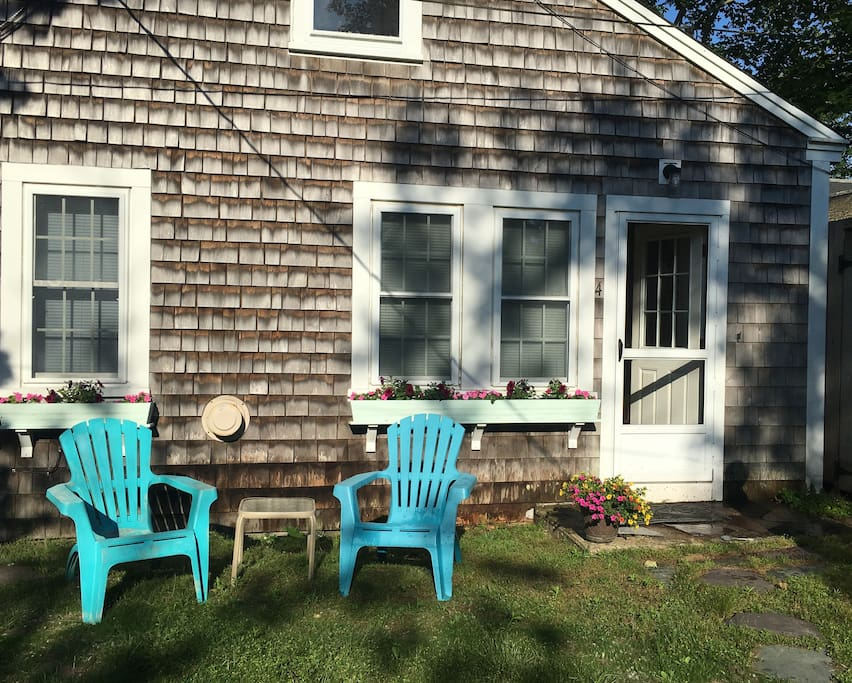 Cute Cottage Near Beach Houses For Rent In Harwich