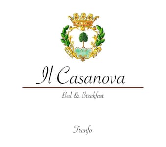 Il Casanova B&B camera Deluxe - Tropea - Bed & Breakfast