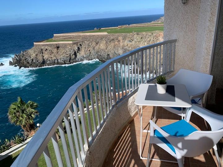 #Ocean View Apartment 2 #Wifi #Pool
