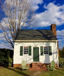 18th Century Charming  Bungalow - Gordonsville