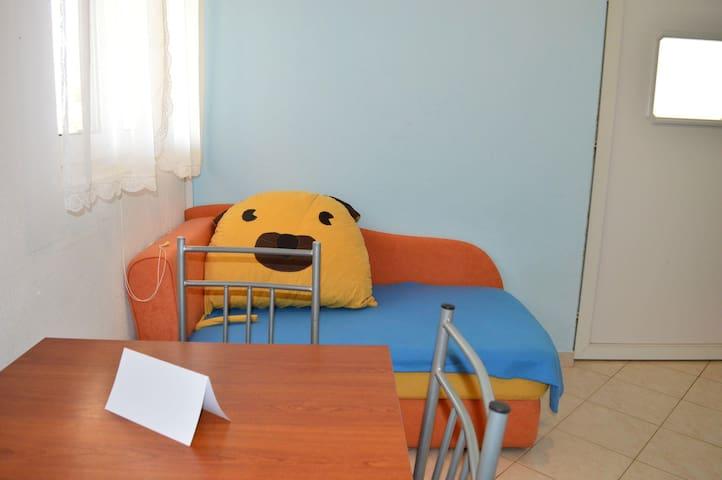 Apartments Milić / One bedroom A2 - Gornji Karin