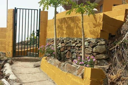 Apartamento playa REBECA - santa Cruz de Tenerife