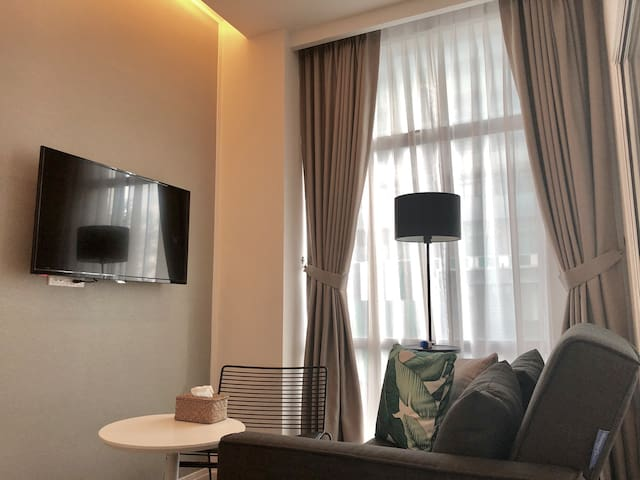 Jia#203 by Homesuite | in KK City Centre