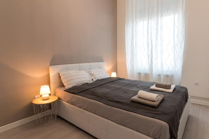 Comfortable&Lovely apartment