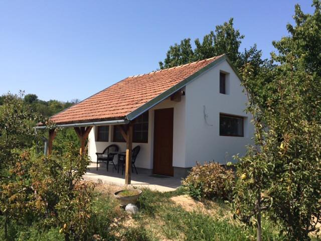 Wild Rose Balaton Cottage