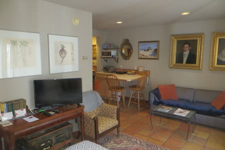 Waterbury Center Guest Bedroom - 244 Howard