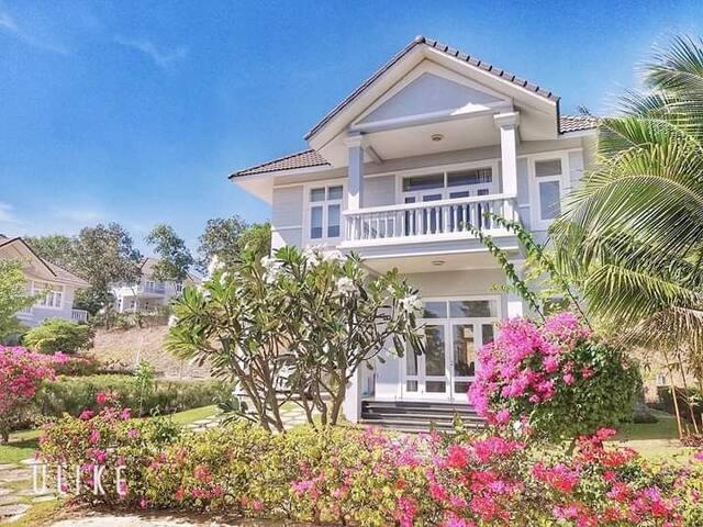 Villa biển cho thuê tại mũi né