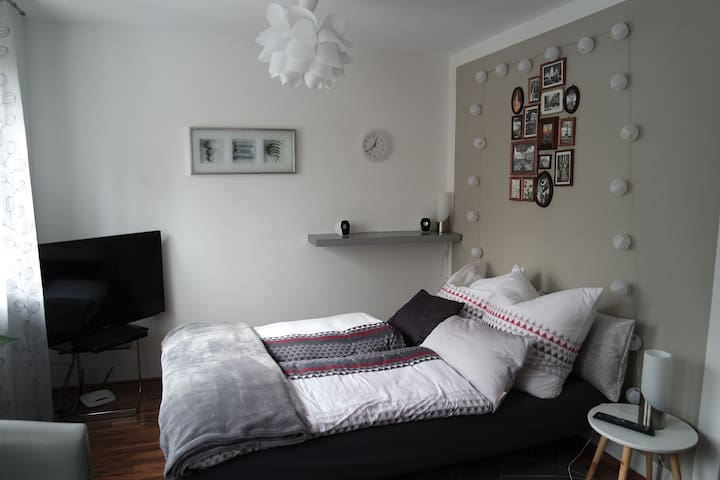 comfortable room - Baldham - Casa