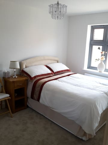 Double rm. Stretham, Ely - single occupancy only