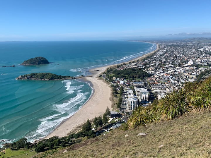 Beach access surf batch Mount Maunganui 🏝✨